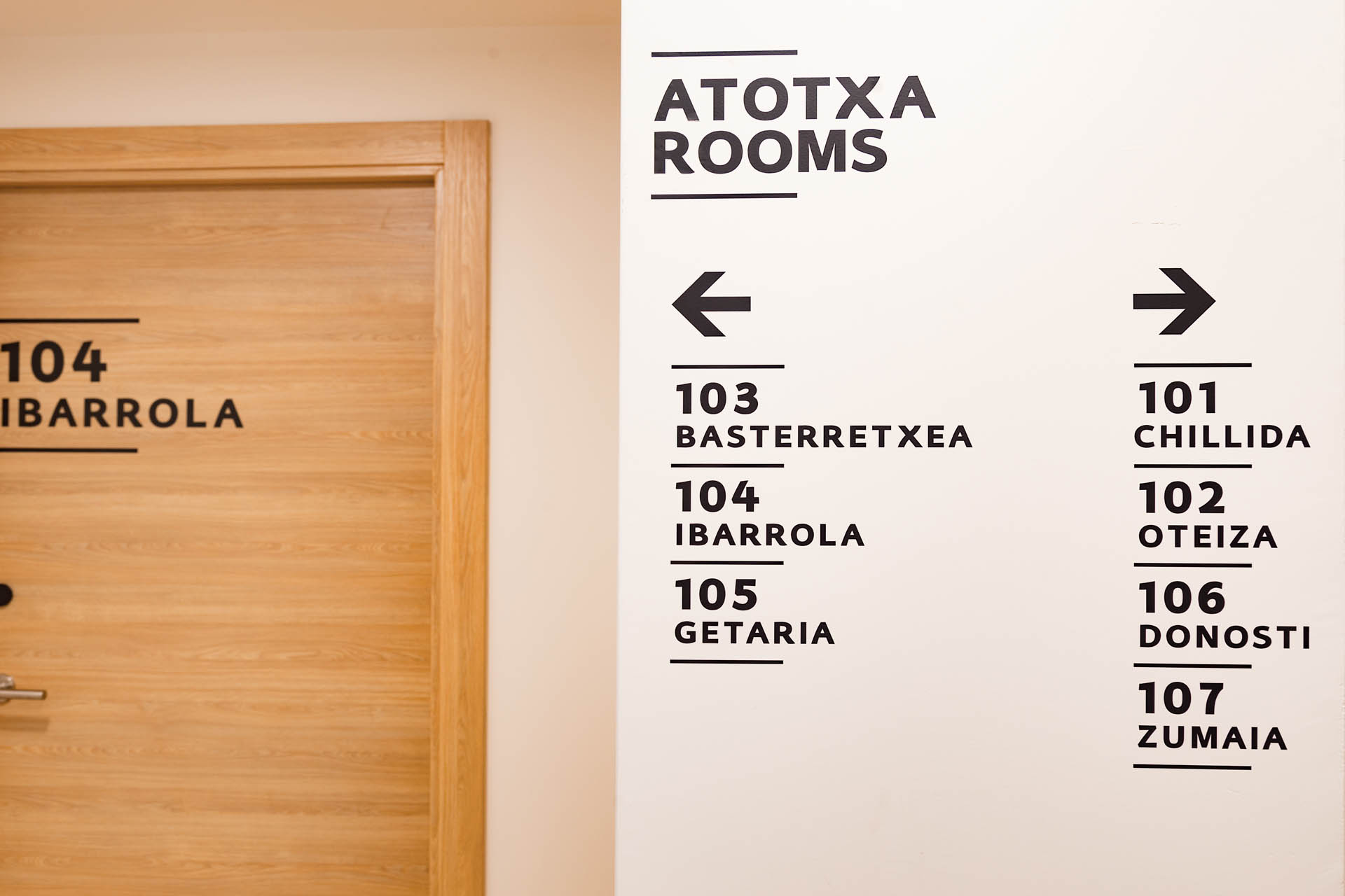 Atotxa Rooms _25