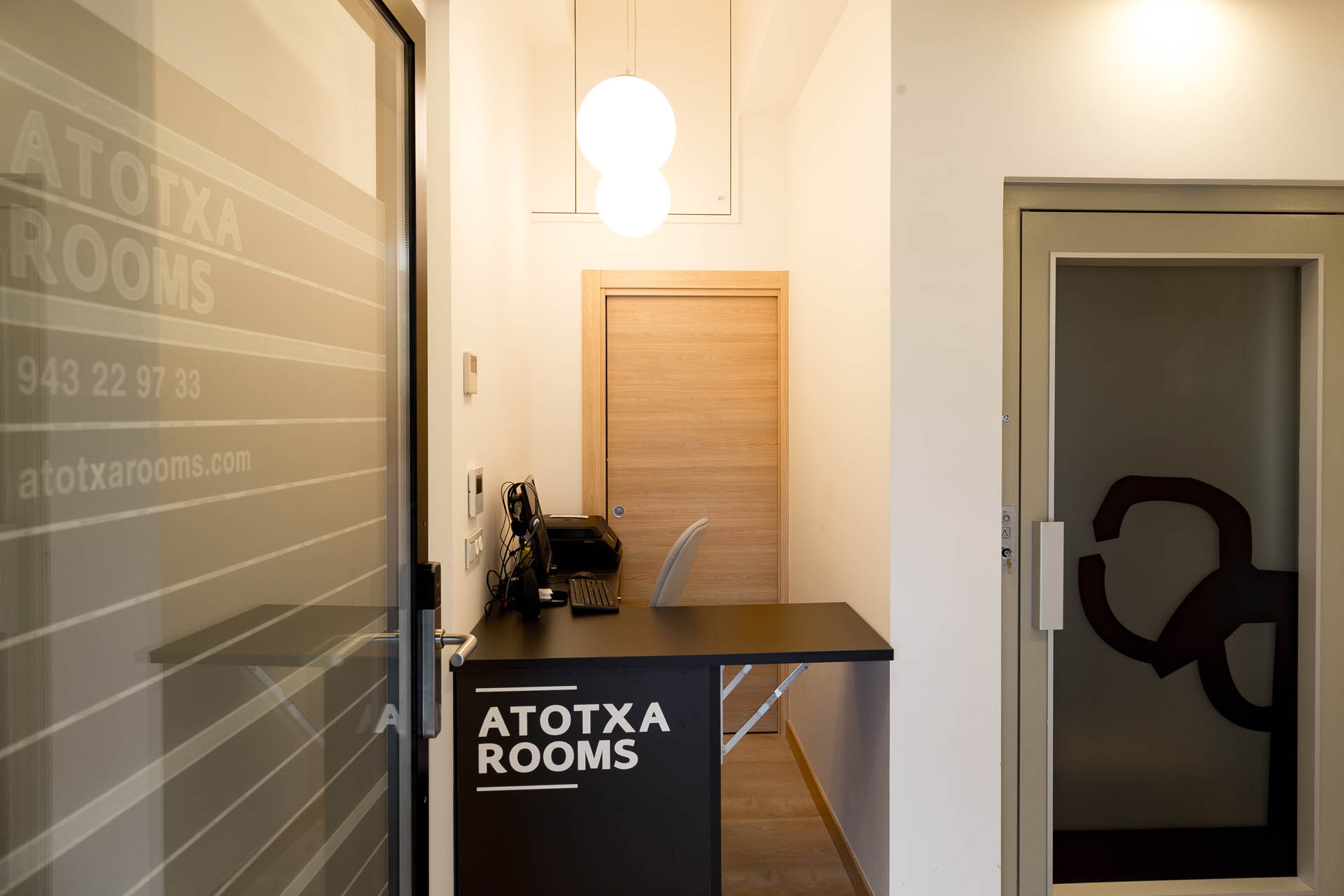 Atotxa Rooms _27