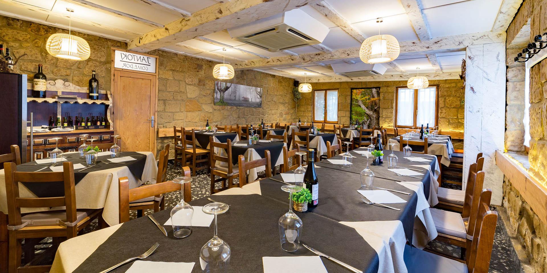 180713 Restaurante Etxe-Nagusi Igeldo09