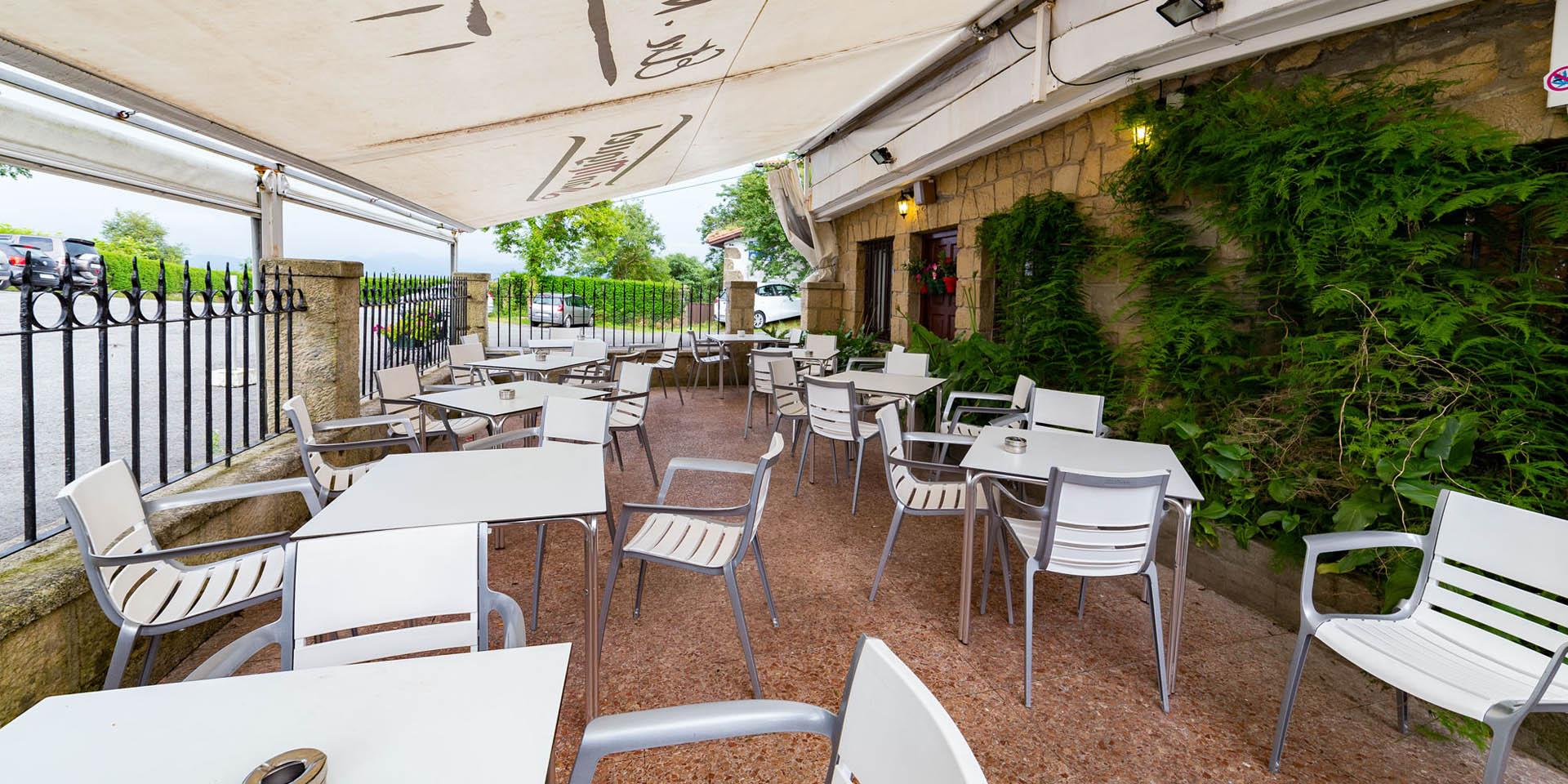 180713 Restaurante Etxe-Nagusi Igeldo12