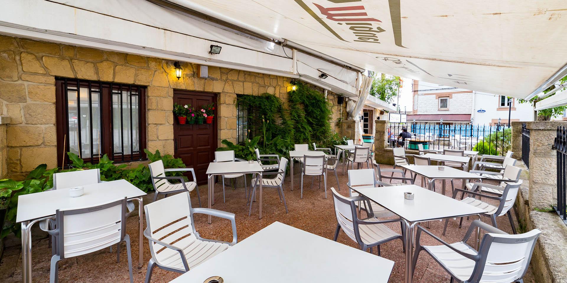 180713 Restaurante Etxe-Nagusi Igeldo14