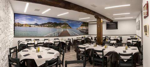 Cachón Bar Restaurante.